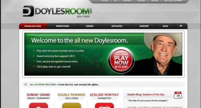 Online Poker Dolly Brunson