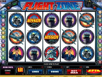flightzone