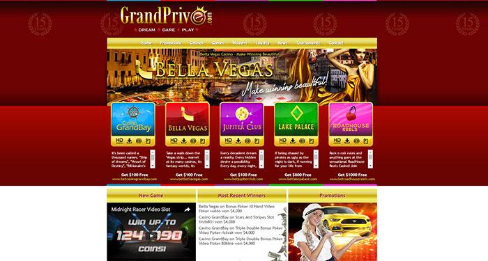 Grand Prive