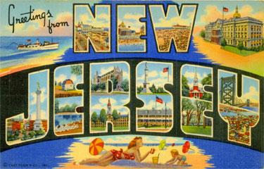 New Jersey Sportsbetting Vote