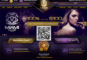 Miami Club Casino Offers Best Player Bonuses All Week Long