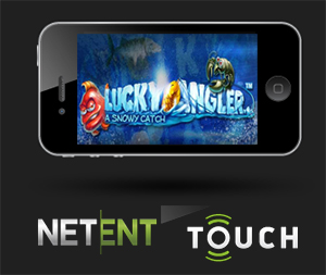 Netent Mobile Games