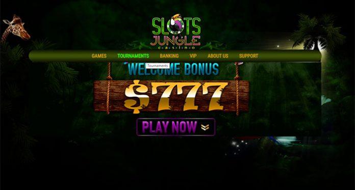 Slots Jungle Casino Complaint - Blacklisted
