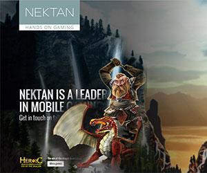 Nektan Awarded Software, Gaming License for UK Market