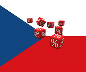 Czech Gambling Tax is Now Two-Tiered Rate