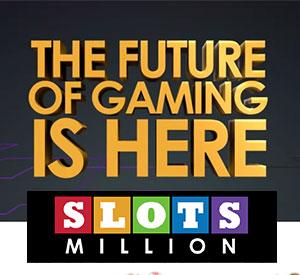 SlotsMillion Now Offers Over 1,000 Desktop Slots