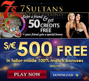 Spin the Wheel of Fortune III with Tailored Made Bonuses