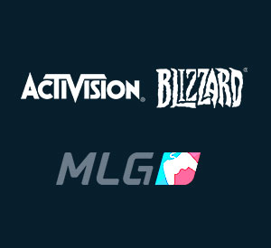 Activision Buys Live Gaming Creator, Major League Gaming