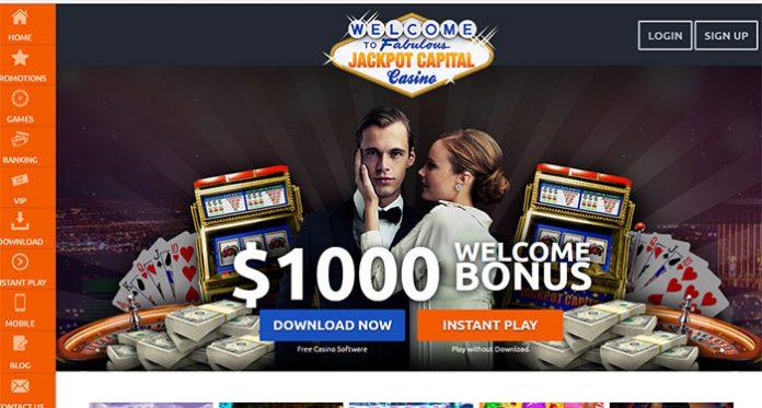 Jackpot Capital Casino Dispute - Resolved