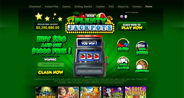 Plenty Jackpots and Real Vegas Casino - Blacklisted
