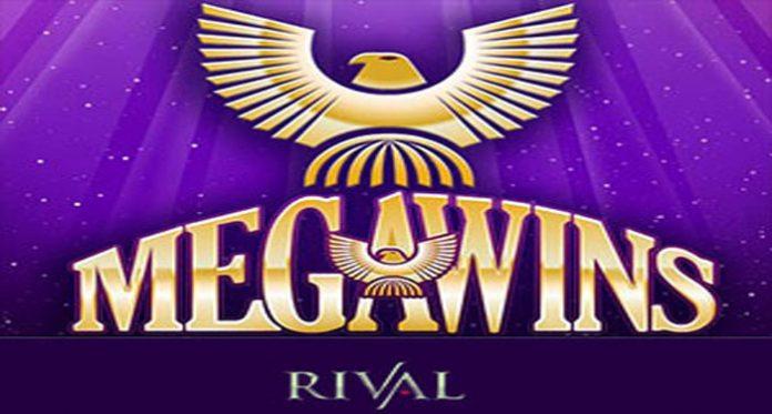 Play Rival Gaming's New Megawins Slot at Slots Capital Casino
