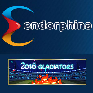 Prepare for Endorphina's Launch of 2016 Gladiator Slots