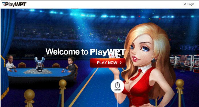 World Poker Tour Announces New Social Casino Platform PlayWPT