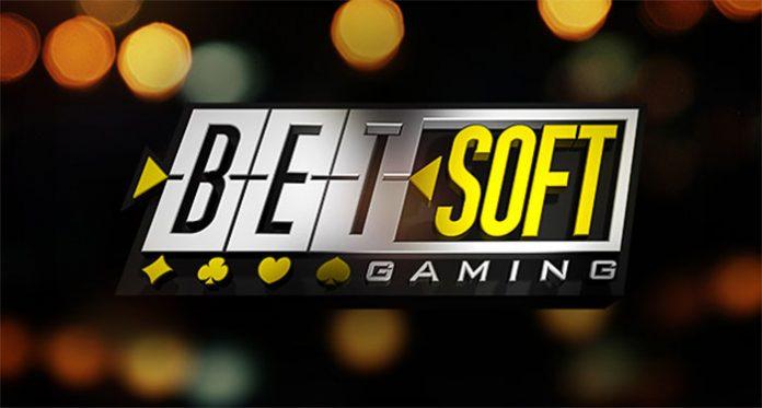 Betsoft Gaming Awarded Best Gaming Provider at Login Casino Awards