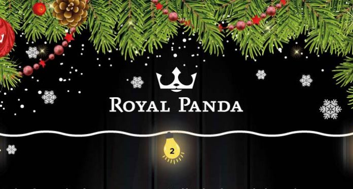MuchBetter Payment Options, Plus the 31 Days of Giveaways at Royal Panda
