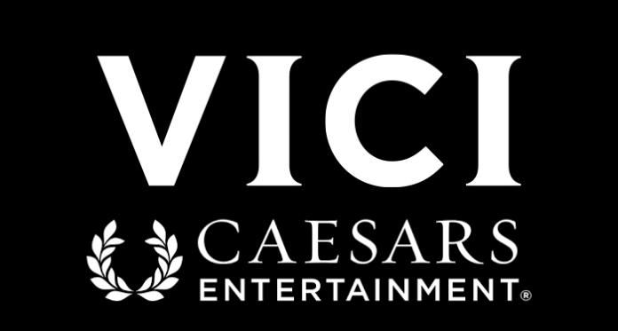 Caesars Entertainment Announces Sale to Vici Properties