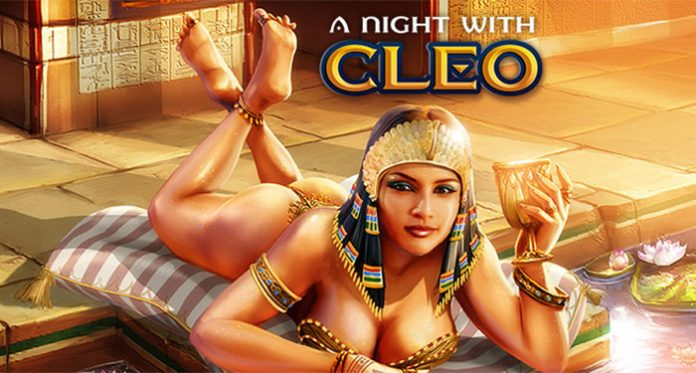 A Night with Cleo Pays Out Twice at Bovada Casino