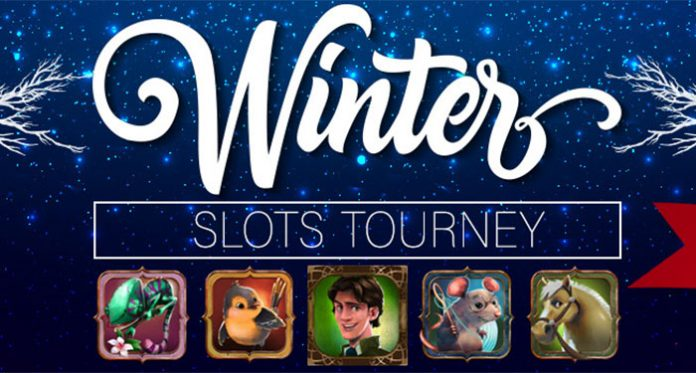 Get In On Some Hot Slots Action this Winter at Downtown Bingo