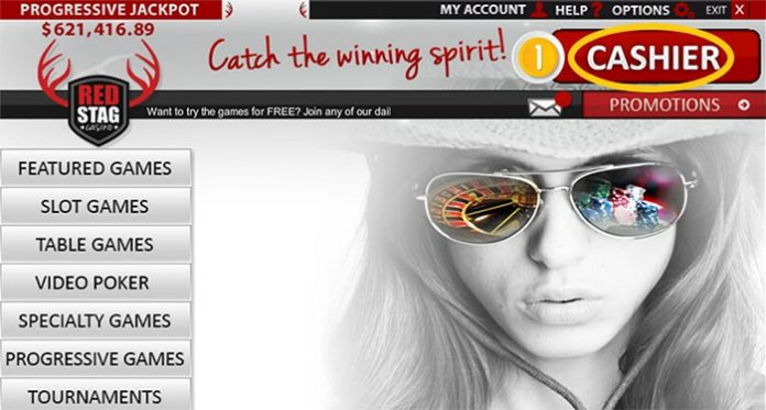Check Out the Big Winner's List Over at Red Stag Casino