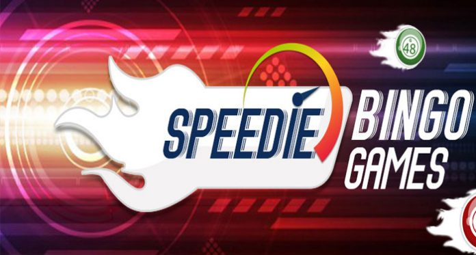 Downtown Exciting Speed Bingo Games with Guaranteed Prizes