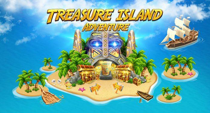 €45,000 Treasure Island Adventure at Bitstarz Casino