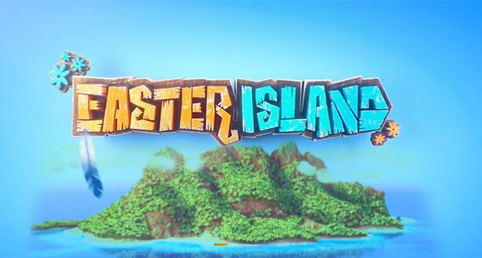 Visit the Remote Pacific Islands with Yggdrasil Gaming's Easter Island Slot