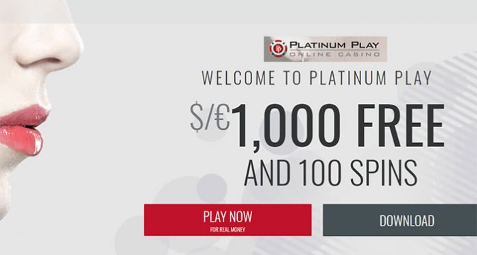 Enjoy Player Perks and Exclusive Rewards at Platinum Play Casino