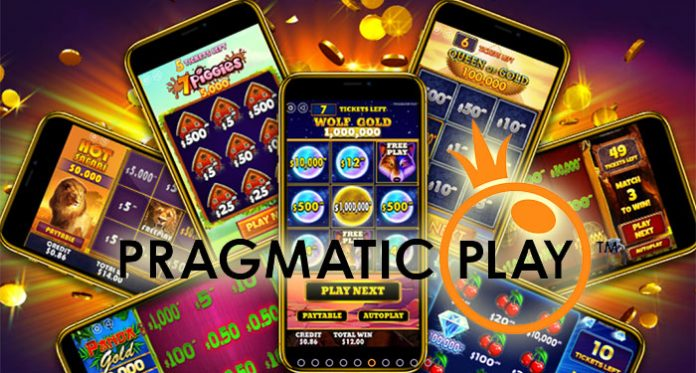 Enjoy Pragmatic Play's Gaming Content at Royal Panda Casino