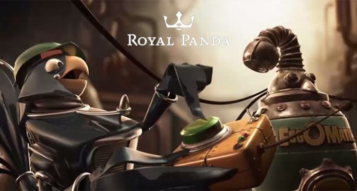 Play in Royal Panda's €5k Easter Tournament, 10 Cash Prizes to be Won