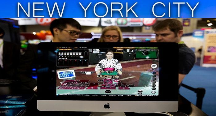 Gamble Online Ny
