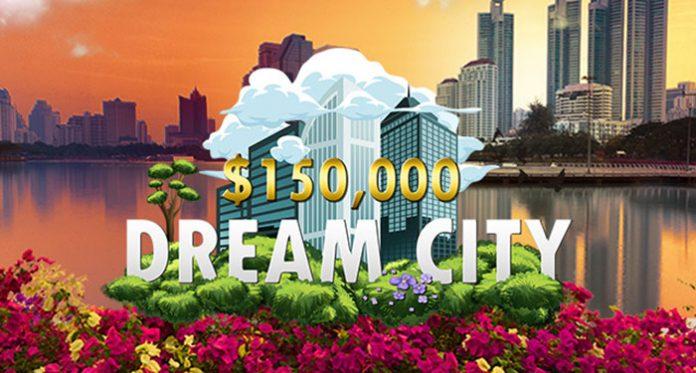 Intertops New $150K Dream City Promotion Plus Two Monthly Bonuses