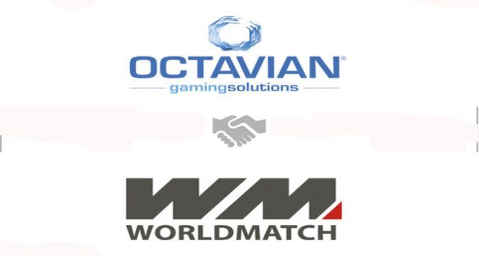 Octavian Gaming Solutions Acquired 50% of WorldMatch Stakes