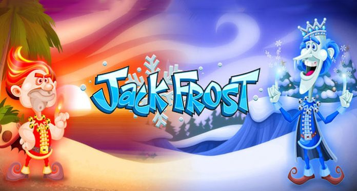 Preview the New Jack Frost Slot Launched by Rival Gaming