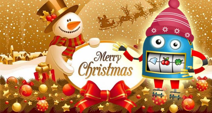 Mr Sloto Invites You to Christmas Cheer with Jolliest Free Spins
