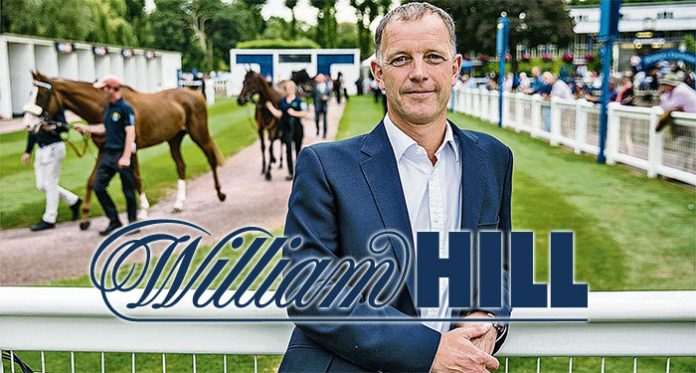 William Hill Appoints New President of Digital US Sector