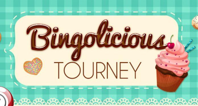 Play the Bingolicious Bingo Tourney at Downtown Bingo