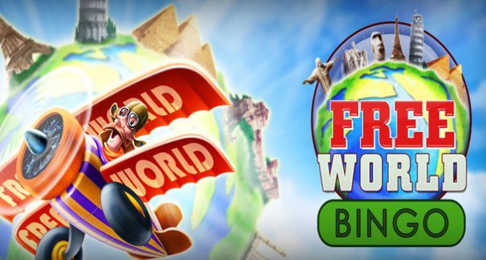 A Free World of Bingo Awaits at Downtown Bingo