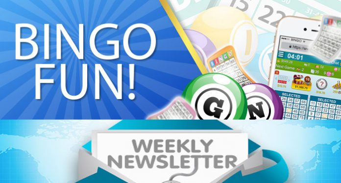 Get the Latest Wins, Promos and Chances for Bingo Cash Prizes