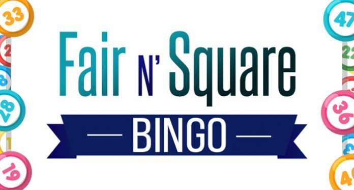 Play the Fairest Bingo Games of Them All at Downtown Bingo
