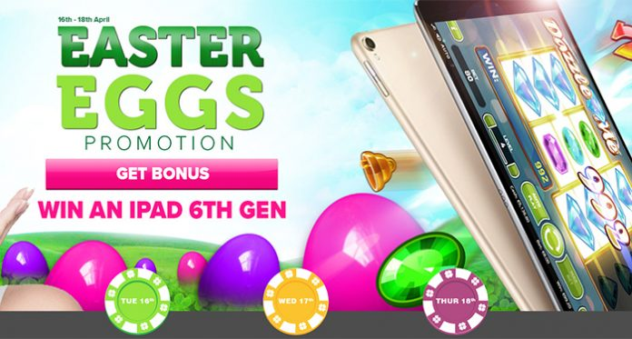 New Easter Casino Bonuses, Plus Free Spins, and the Bad Bunny Tourney