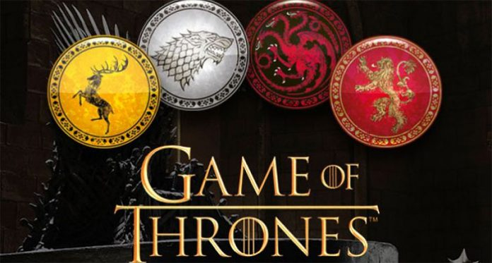CasinoLuck's Super Game of Thrones Promotion and Raffle
