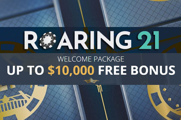 Roaring 21 Online Casino Review