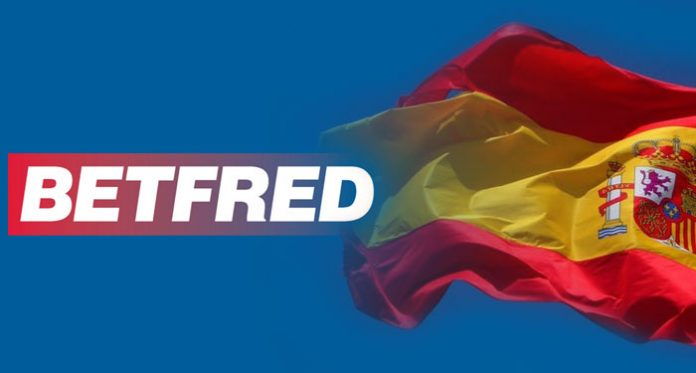 Betfred Moves to Spanish Market with New License from DGOJ