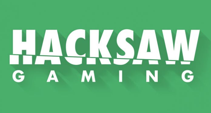 Hacksaw Gaming Continues Market Strength with Videoslots.com