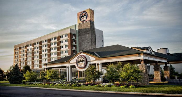 The Stars Group Enters NY Through Akwesasne Mohawk Casino Resort
