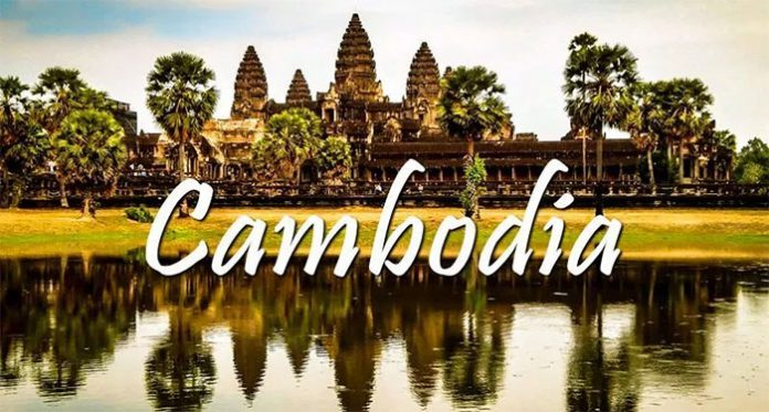 All Online Gambling Operations to Be Stopped in Cambodia