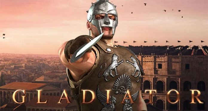 Playtech's Gladiator Road to Rome Slot Pays Out €1,510,172.82