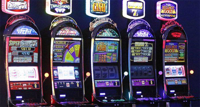 Rhode Island Sees Declining Casino Revenues