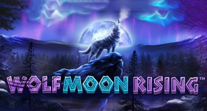BetSoft Gaming Releases its New Adventure Slot Wolf Moon Rising