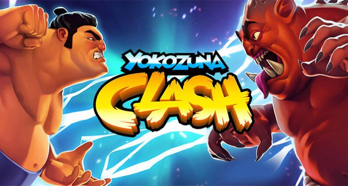 Preview Yggdrasil Gaming's Buzzing Tokyo Dohyo in Yokozuna Clash